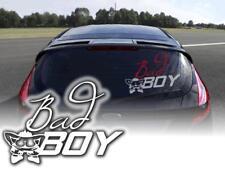 Auto Aufkleber Bad Boy Pkw Heckscheibe 25cm JDM OEM Decals