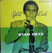 Disques vinyles pour Jazz mono LP