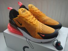 Nike Air Max 270 Tiger US 13/UK 12 Gold/Hot Punch/Wotherspoon/Animal/1/97/9