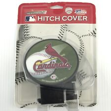 St. Louis Cardinals MLB Baseball Economy Hitch Cover