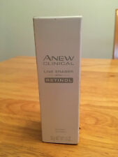 Avon Anew Clinical Line Erase with Retinol