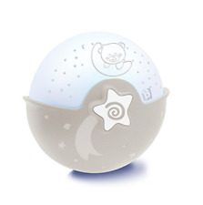 Infantino Soothing Light and Projector, table top projector and night light,