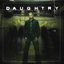 Daughtry : Daughtry CD (2007)