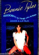 CAS - Bonnie Tyler - Goodbye To The Island (Adios A La Isla) SPANISH EDIT. 1981