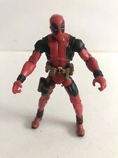 "Marvel Universe/Infinite/Legends Figure 3.75"" Deadpool"