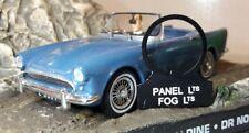 Sunbeam Alpine Tiger Daimler Dart Instrumententräger & Nebelscheinwerfer