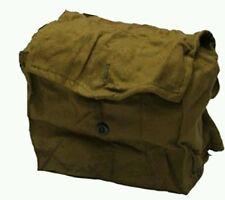 Lot 50 Russian Army Surplus Vintage Haversack Bags Ammo Bag Reinactment Gas Mask