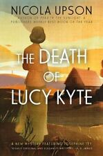 The Death of Lucy Kyte (Paperback or Softback)