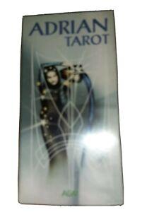 Adrian Tarot