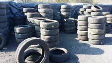 £20 fitted  part worn tyres 6/7mm tread 205 55 16 195 55 16 205 60 16 215 55 16