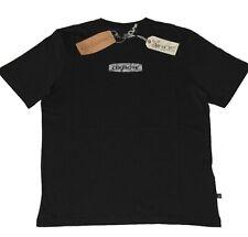 Tshirt Tee Shirt Oxbow manches courtes PABLOC4 Noir motif TXXL NEUF