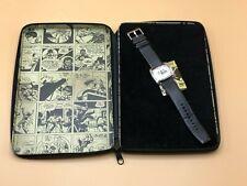 Batman Fossil Limited Edition Watch 1353/2000