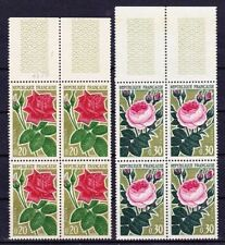 Mint Never Hinged/MNH 4 Number European Stamps