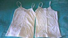 152 Mädchen-Unterhemden Größe