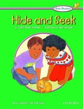 The Oxford Picture Dictionary for Kids Kids Readers: Kids Reader Hide and Seek
