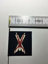 301) 1x 25mm 28mm Medieval GOT Game of Thrones Flag Banner House BOLTON No.1