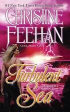 A Drake Sisters Novel: Turbulent Sea 6 by Christine Feehan (2008, Paperback)