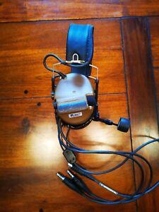 Peltor ComTac III Coyote Dual Comm Military Headset