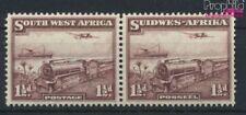 Namibië - Southwest 180-181 horizontaal Echtpaar (compleet.Kwestie.)  (9233732
