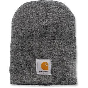 Carhartt Mens & Womens Acrylic Knit Beanie Hat