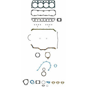 Engine Full Gasket Set Fel-Pro FS 9196 PT-1