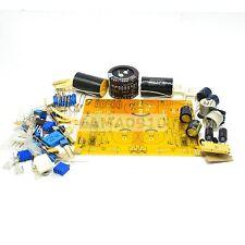 DIY Kit PASS ZEN single-end Class A Headphone amplifier 5w DC 24V