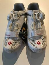Specialized women's ember road shoes 36