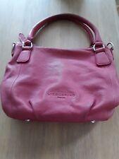 """Liebeskind Tasche """" GINA """" Hobo - Bag in rosa aus Leder"""