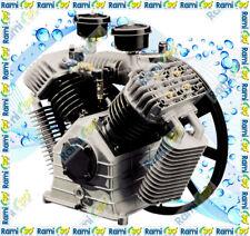 Gruppo pompante originale compressore ABAC BV8900 testa a V - 25, 20 & 15 HP