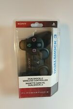 Sony DualShock 3 PS3 PlayStation 3 Wireless Controller OEM BRAND NEW SEALED