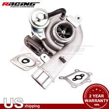 53047109904 for Mazda CX-7 K0422-582 2.3L L33L13700B Turbo Turbocharger + Gasket