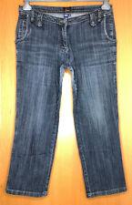 CECIL JEANS HOSE Style: CHARLIZE Göße 32 (W35/L26) in Blau