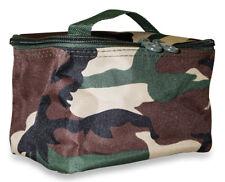 Wholesale Makeup Bags Cosmetic Lot Bulk Make Up Dozen 12 pieces Camoflauge Camo