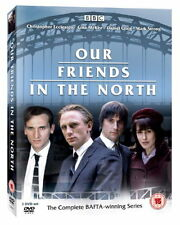 Our Friends In The North [New DVD]