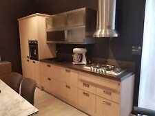 SCAVOLINI Cucina Diesel completa di elettrodomestici