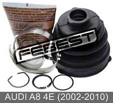 Boot Inner Cv Joint Kit 81.2X86.5X24.3 For Audi A8 4E (2002-2010)