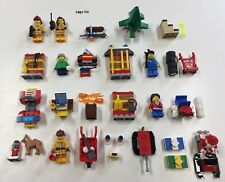 Lego 4428 Advent Calendar Calendrier 2012 City Rescue Pompier complet -C202