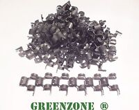 100 X 5.56 LINKS CLIPS BULLET BELT,BELTS,MINIMI,SAS,SBS,ARMY,AIRSOFT,PAINTBALL
