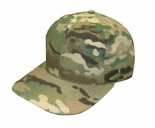 Multicam Camo Twill Adjustable Hunting Ball Cap by TRU-SPEC 3269