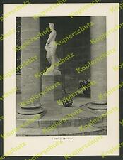 Dr. Paul Wolff Leverkusen Grab Carl Duisberg Fritz Klimsch Skulptur Kunst 1938