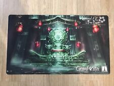 Legend of the Five Rings L5R Grand Kotei Playmat