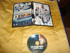 The Bank Job (DVD, 2008) widescreen region 1