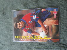 Newcastle NRL Cards 1996 Series 1