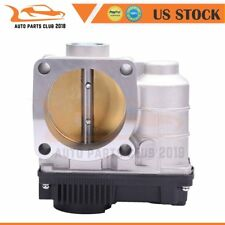 Throttle Body For Nissan Sentra Altima 2.5L 2002 2003 2004 2005 2006 New