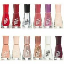 Sally Hansen Insta-Dri Nail Polish, Full Size Bottle, 4 for $10 (Add 4 to cart)!