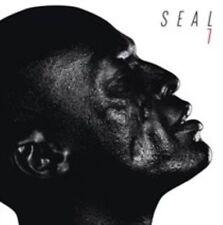 Seal 2015 Music CDs