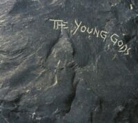 THE YOUNG GODS - THE YOUNG GODS (DELUXE EDITION) 2 CD NEW!