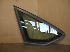 Ford Focus 2012-15 USED OEM Left (Driver side) Quarter Glass #CV6Z-5829711-A