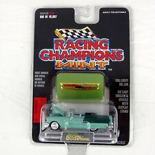 Racing Champions Mint Limited Edition 1955 Chevy Bel Air 1:61 Diecast #76