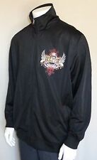 NWOT Mens L, Training Warm-up Jacket, MMA Elite Martial Arts, Hip Hop